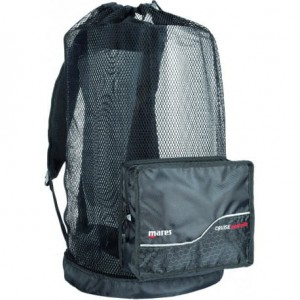 Torba Mares Cruise Backpack Mesh Elite