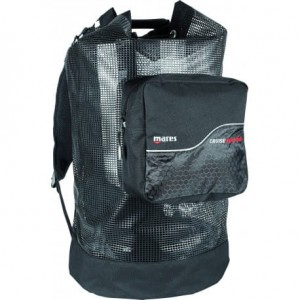 Plcak Mares Cruise Backpack Mesh Deluxe