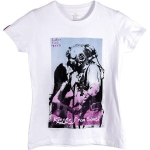 T-shirt Santi Lady Kisses