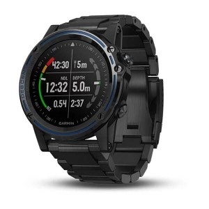 GARMIN Descent Mk1 Grey/Titan
