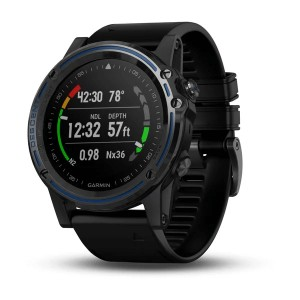 GARMIN Descent Mk1 Grey/Black